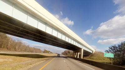 Bridge at Angle