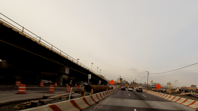 City Ahead