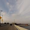 Onto the Bridge