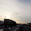 Trucks and Traffic