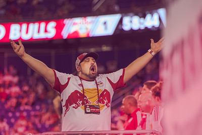 New York Red Bulls v DC United