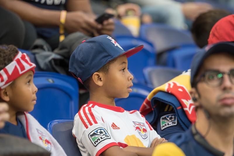 New York Red Bulls v Atlanta United