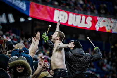 New York Red Bulls v Colorado