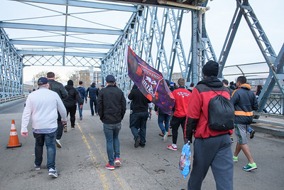 New York Red Bulls v Columbus Crew