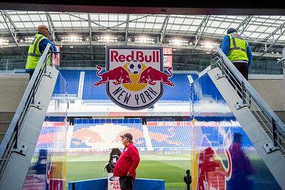 New York Red Bulls & LA Galaxy 5/15