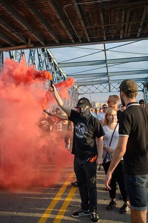 New York Red Bulls v NYCFC