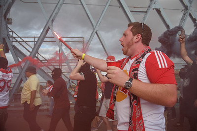 New York Red Bulls v New England