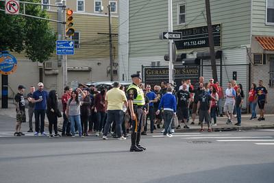New York Red Bulls v New England