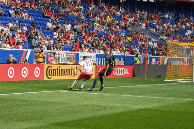 New York Red Bulls v Philadelphia