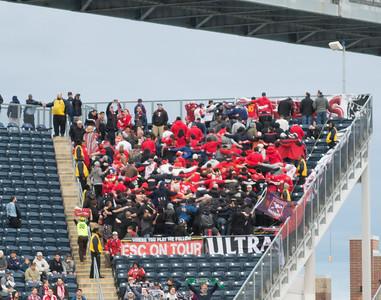 New York Red Bulls v Philadelphia Union