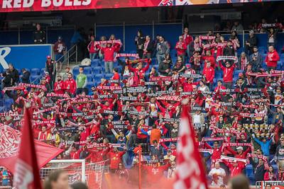 New York Red Bulls v Real Salt Lake
