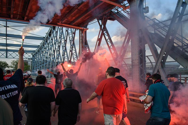 New York Red Bulls v Toronto