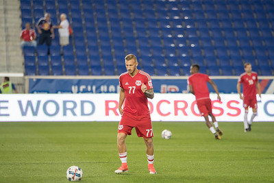 New York Red Bulls V DC United 9/26 (Game Pictures)