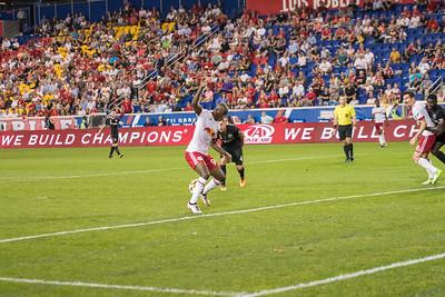 New York Red Bulls v DC United