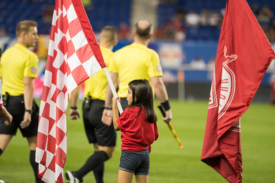 New York Red Bulls V DCunited 9/26 (Fans Pictures)