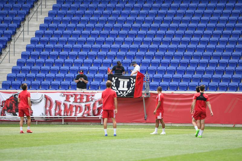 New York Red Bulls II vs FC Cincinnati