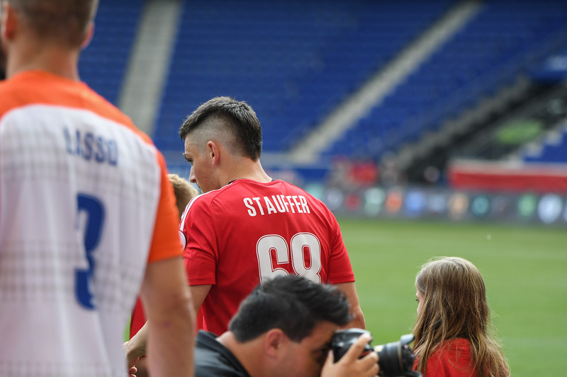 New York Red Bulls II vs FC Cincinnati