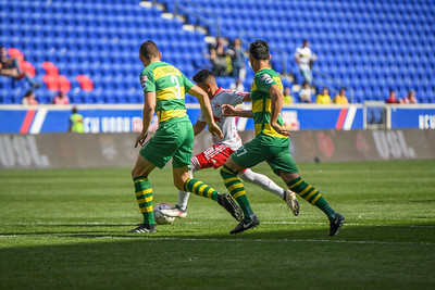 New York Red Bulls II & Tampa Bay Rowdies