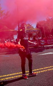 New York Red Bulls vs Alanta United