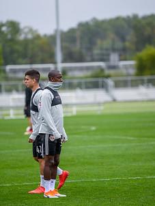 New York Red Bulls Training Facility