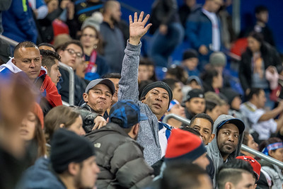 New York Red Bulls v Olimpia 3/1/18 CCL