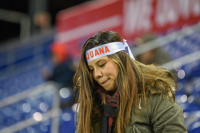 New York Red Bulls v Club Tijuana 3/13