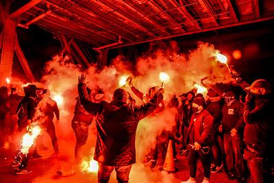 New York Red Bulls vs Atlanta United