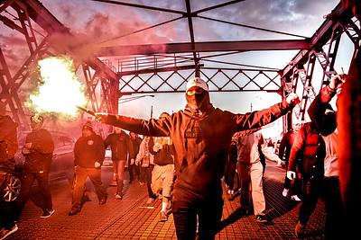 New York Red Bulls & Chivas