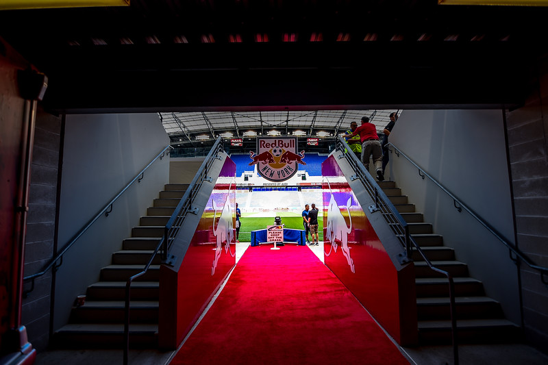 New York Red Bulls vs. LAFC