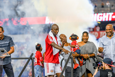 New York Red Bulls vs LAFC 8/5