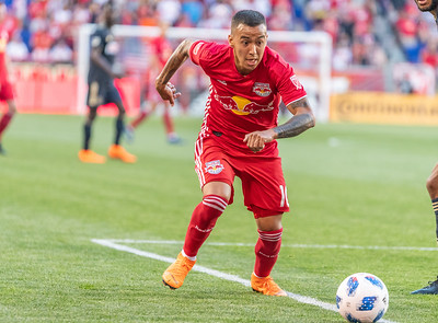 New York Red Bulls vs Philadelphia Union