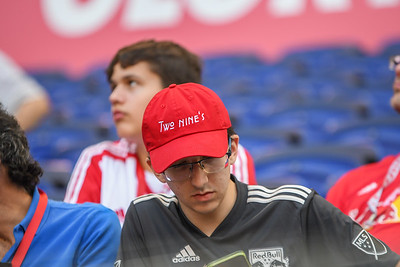 New York Red Bulls vs Sporting KC