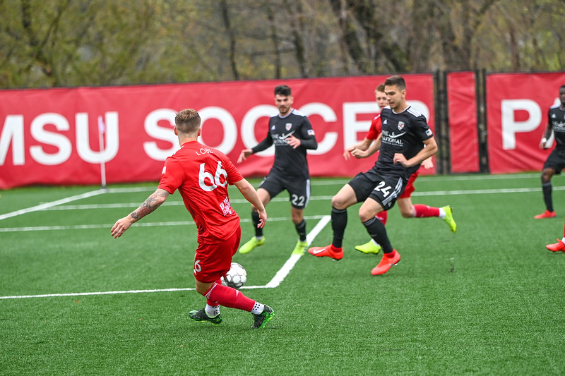 New York Red Bulls II vs Loudoun United