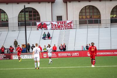 New York Red Bulls II vs Hartford Athletic