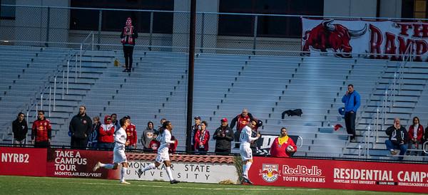 New York Red Bulls II vs Memphis 901 FC