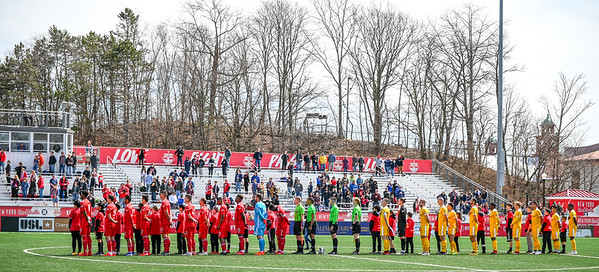 New York Red Bulls II vs Nashville SC