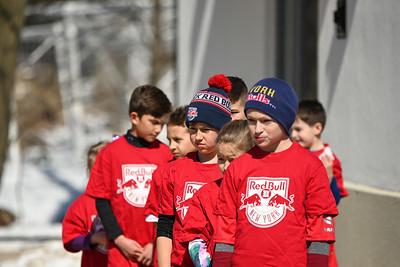 New York Red Bulls II vs. Swope Park Rangers