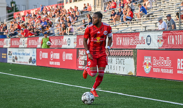 USL:New York Red Bulls II vs Bethlehem Steel FC