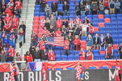New York Red Bulls vs Minnesota United FC