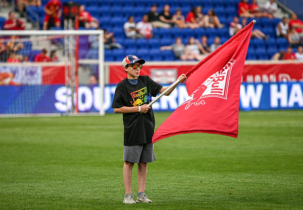 New York Red Bulls vs Chicago Fire