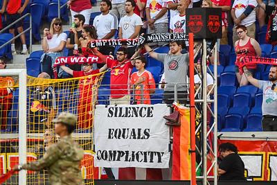 New York Red Bulls vs Colorado Rapids