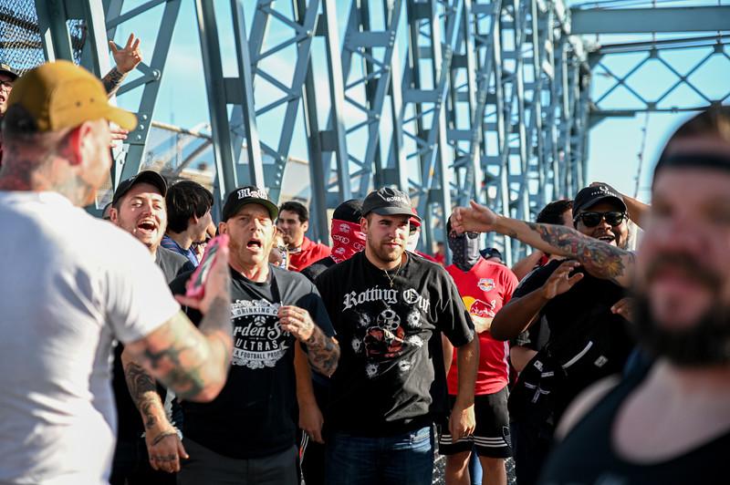 New York Red Bulls vs DC United