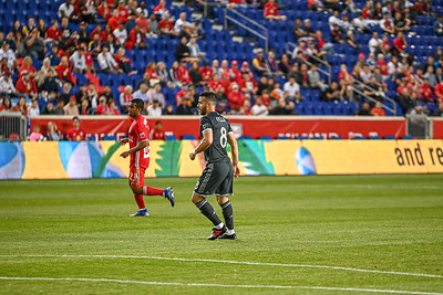 New York Red Bulls vs. Vancouver Whitecaps FC
