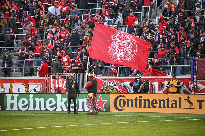New York Red Bulls vs FC Cincinnati