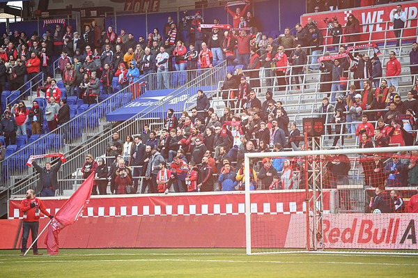 New York Red Bulls vs FC Cincinnati