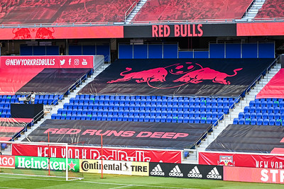 New York Red Bulls vs NYCFC