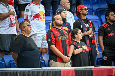 New York Red Bulls vs Chicago