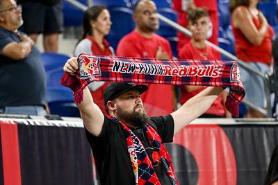New York Red Bulls vs Columbus Crew