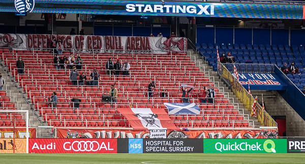New York Red Bulls vs Sporting KC