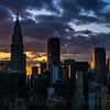 Sunset Symphony - New York